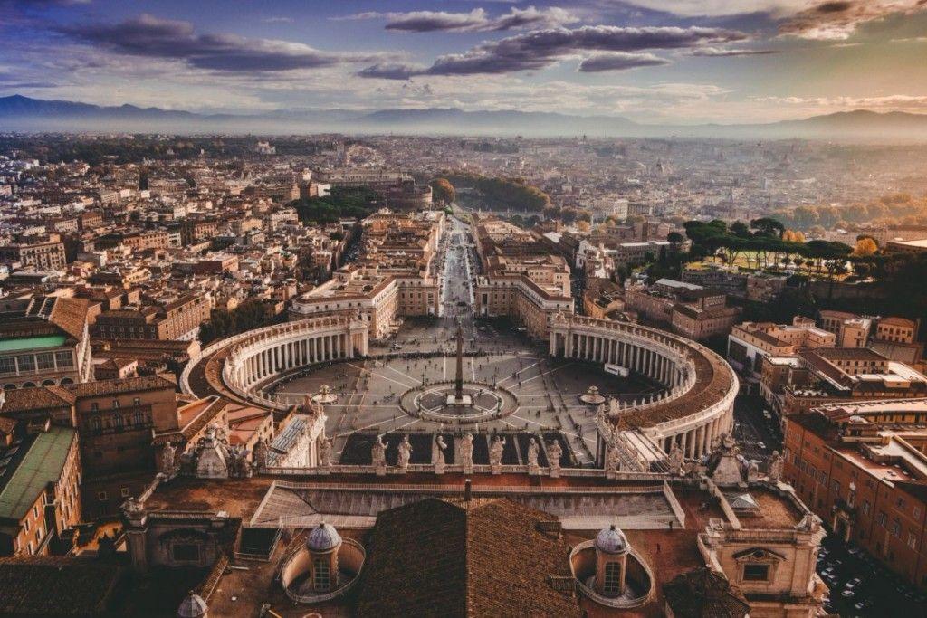 Pin De Raphael Puello Art Gall En Amazing World Viajes Roma Ciudades