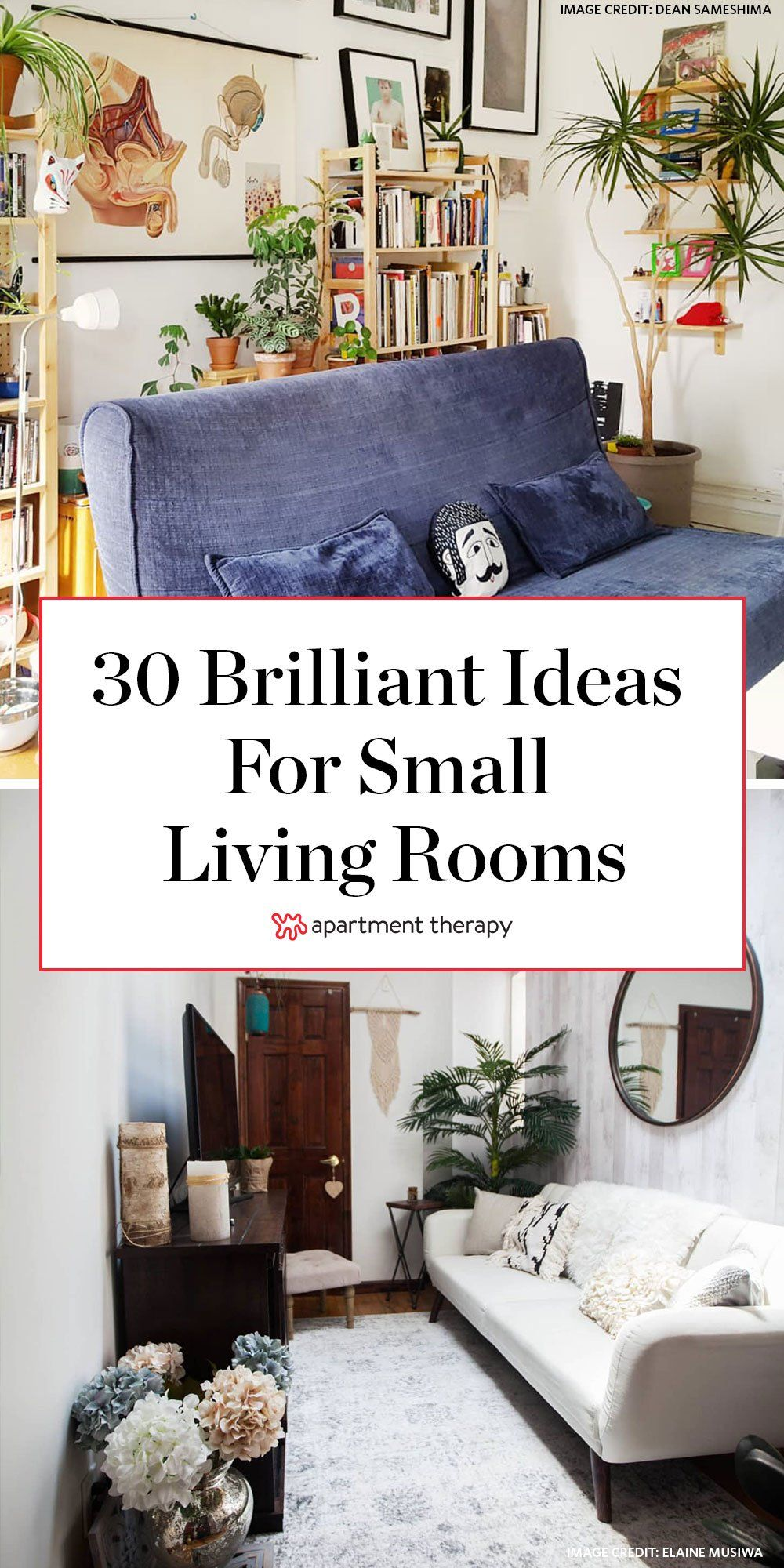 If You Ve Struggled With How To Arrange Furniture Decorating Ideas Design Inspiration And B In 2020 Decorating Small Spaces Small Living Rooms Simple Apartment Decor