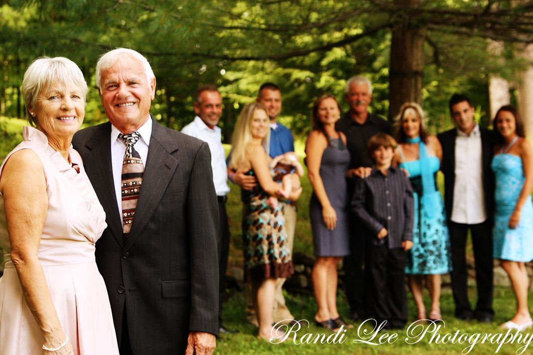 Photographing Large Families | Large family portraits, Large ...