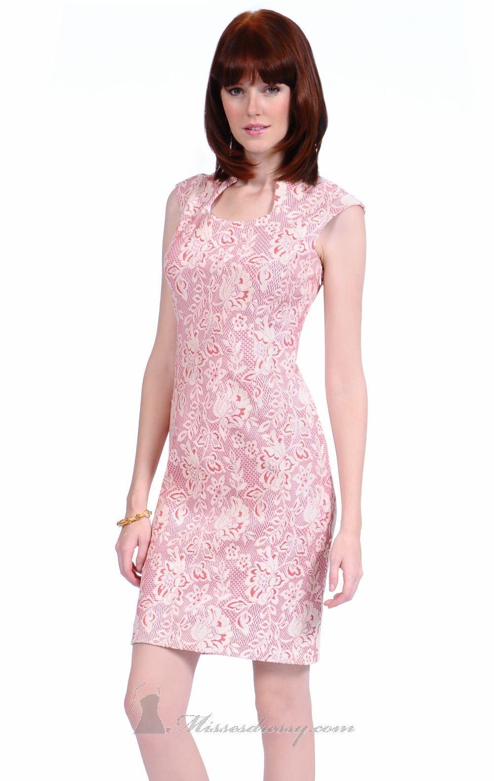 Lujoso Vestidos De Cóctel Sue Wong Cresta - Colección del Vestido de ...