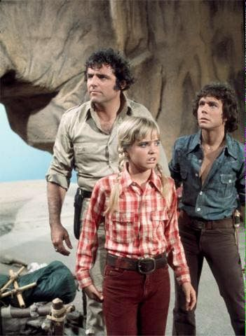 Land of the Lost - loved this show