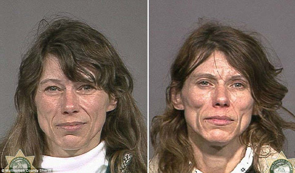 Faces of Meth: Before and After | Ur brain on drugs ...