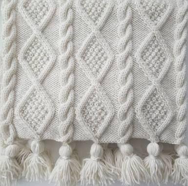 Resultado de imagen para aran knitting patterns | Bebé | Pinterest ...