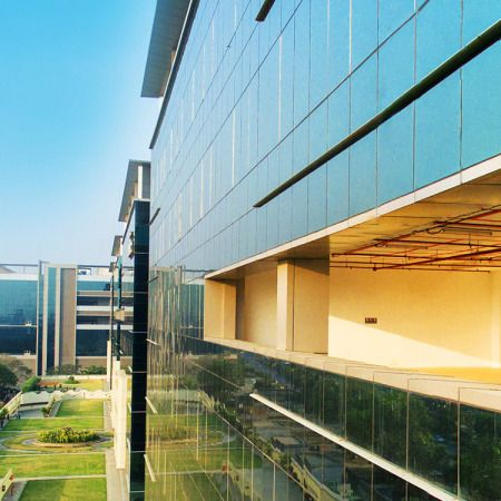 Idfc Acquires 1 8l Sq Ft Office On Lease In Navi Mumbai Navi Mumbai Office Space Lease
