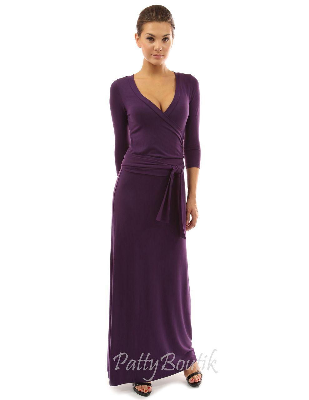 sleeve faux wrap maxi dress maxi dresses wraps and clothes