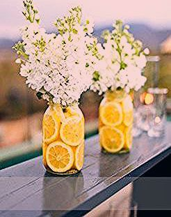 Photo of Garden Party Decorations – by a Professional Party Planner