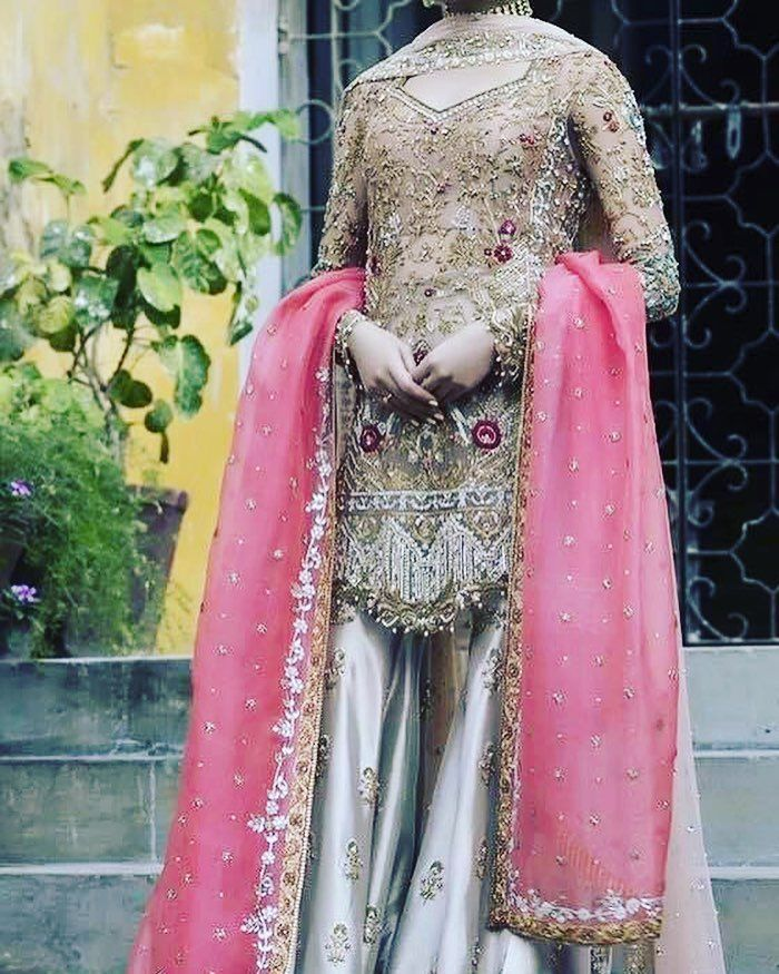 Pin By Mohsin Mushtaq On Bride