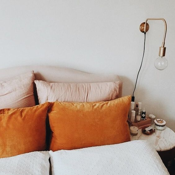 Orange and Pink | Nap