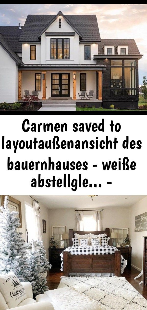 Carmen Saved To Layoutaussenansicht Des Bauernhauses Weisse Abstellgle Decor Home Decor Decals Home