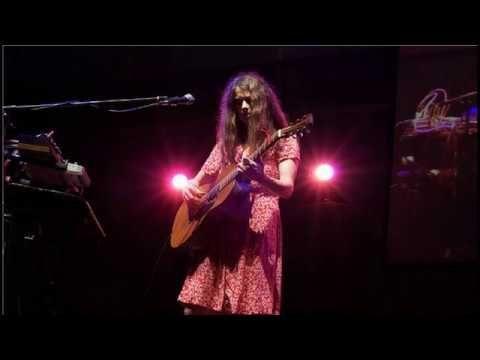 Radiolab - Juana Molina [singer, songwriter and actress]