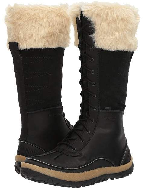 53466ce396d Merrell Tremblant Tall Polar Waterproof Women s Waterproof Boots ...
