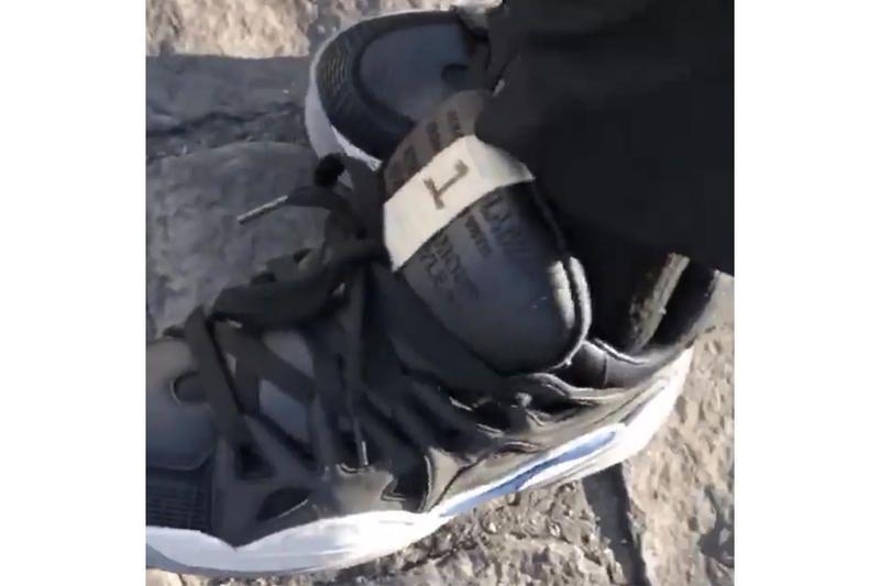 Finanzas Factor malo Misión  A$Ap rocky under armour skate shoe first look sample osiris d3