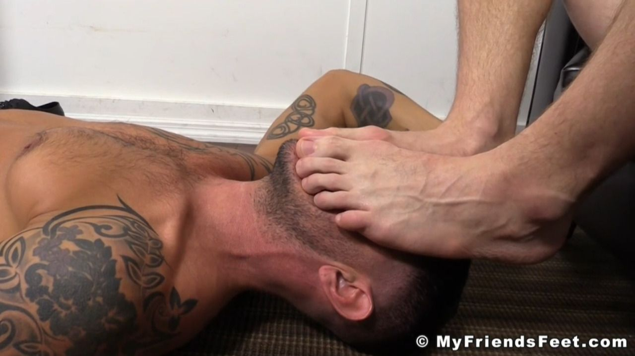 foot fetish tumblr Gay