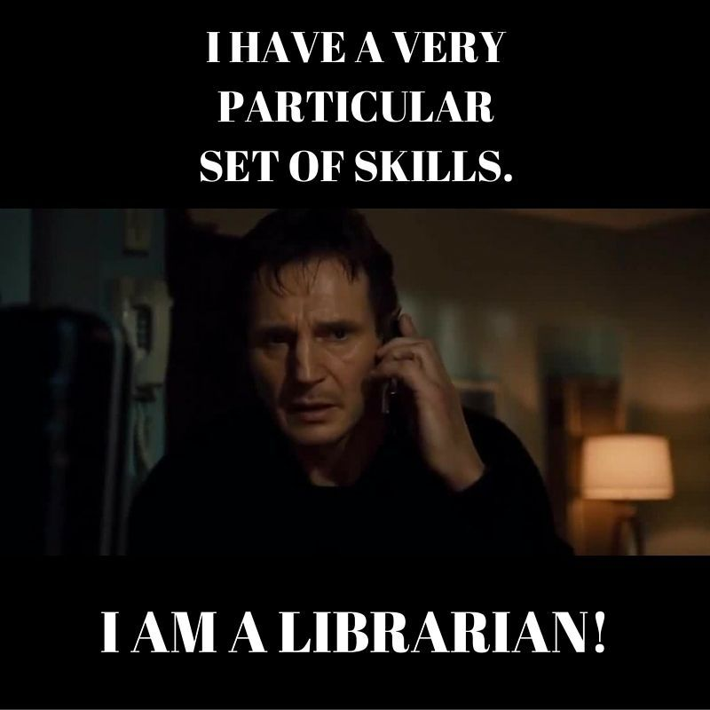 Formatted For Twitter Library Humor Librarian Humor Library Quotes
