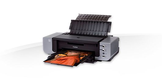 Canon Pixma Pro9000 Print Your Photos Picture Printer Printer