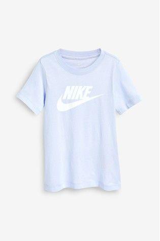 Nike Futura Icon Tee Tees Mens Tops Wardrobe Basics
