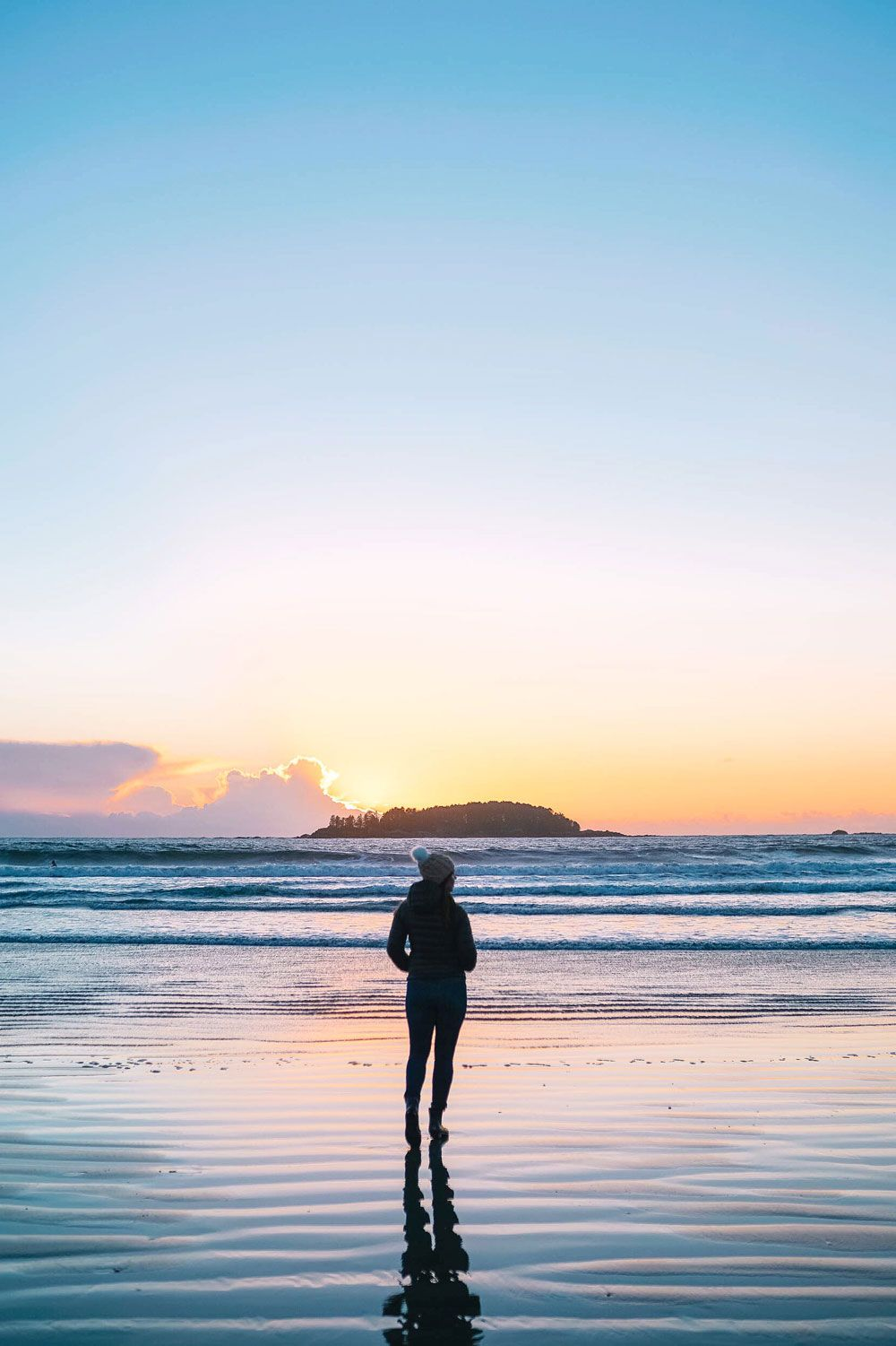 A Weekend in Tofino Adventure travel, Best sunset, Travel
