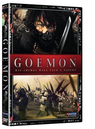Goemon DVD ~ Yôsuke Eguchi, http://www.amazon.com/dp/B004DMIIUU/ref=cm_sw_r_pi_dp_kDwvqb1R3AKEN