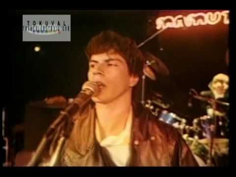 Rpm Olhar 43 Video Original 1985 Musicas Trechos De Musica