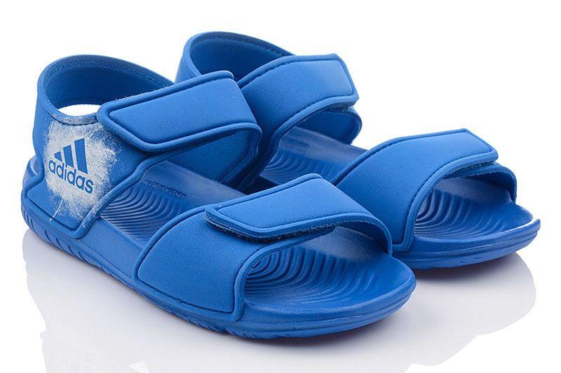Neu Schuhe Adidas AltaSwim I Kinderschuhe Sandalen