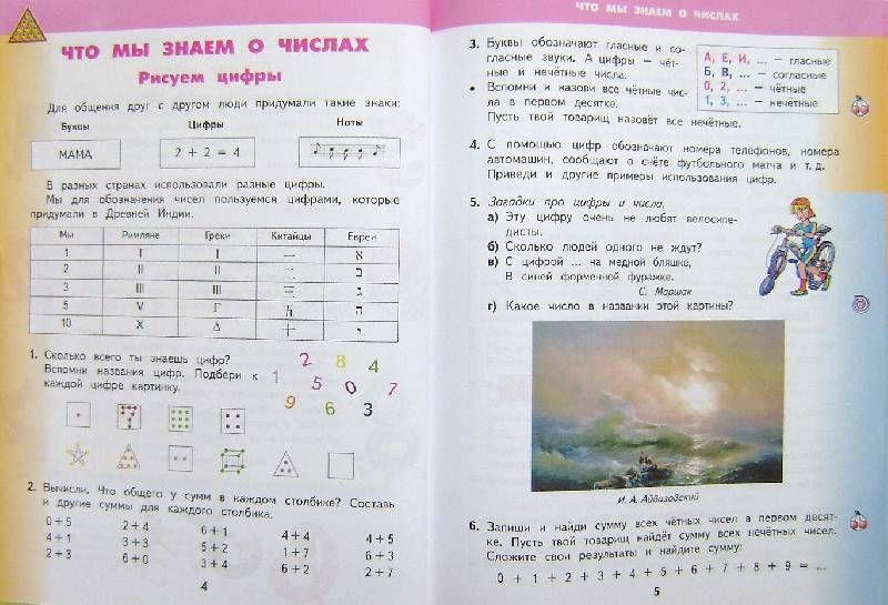 Готовые домашние задания по математическому анализу