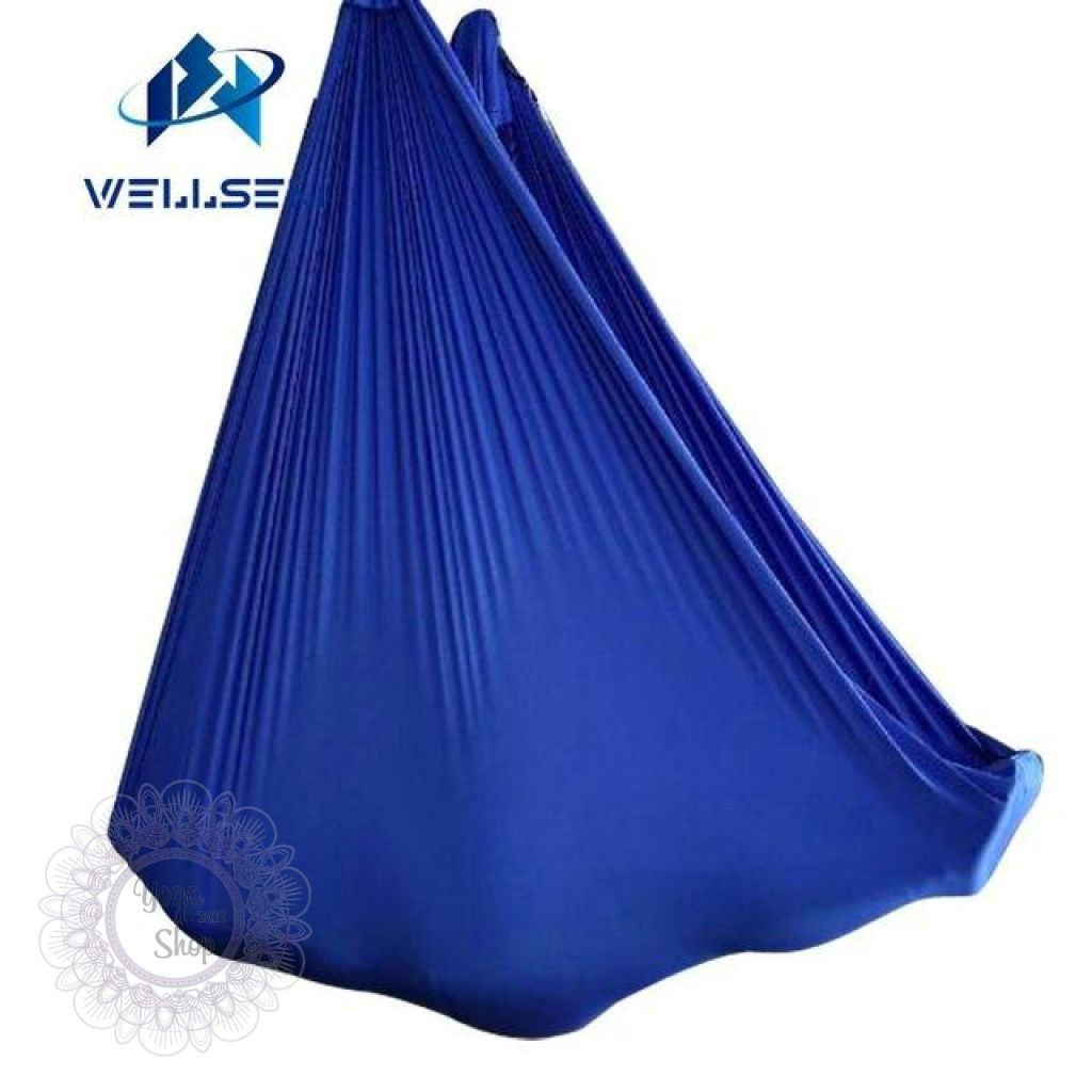 meter top quality flying yoga antigravity yoga hammock swing