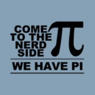 For my nerd