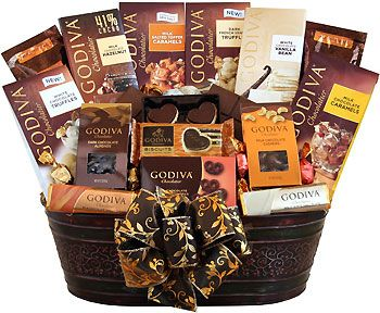 Chocolate gift basket ideas google search creativity pinterest chocolate gift basket ideas google search negle Choice Image