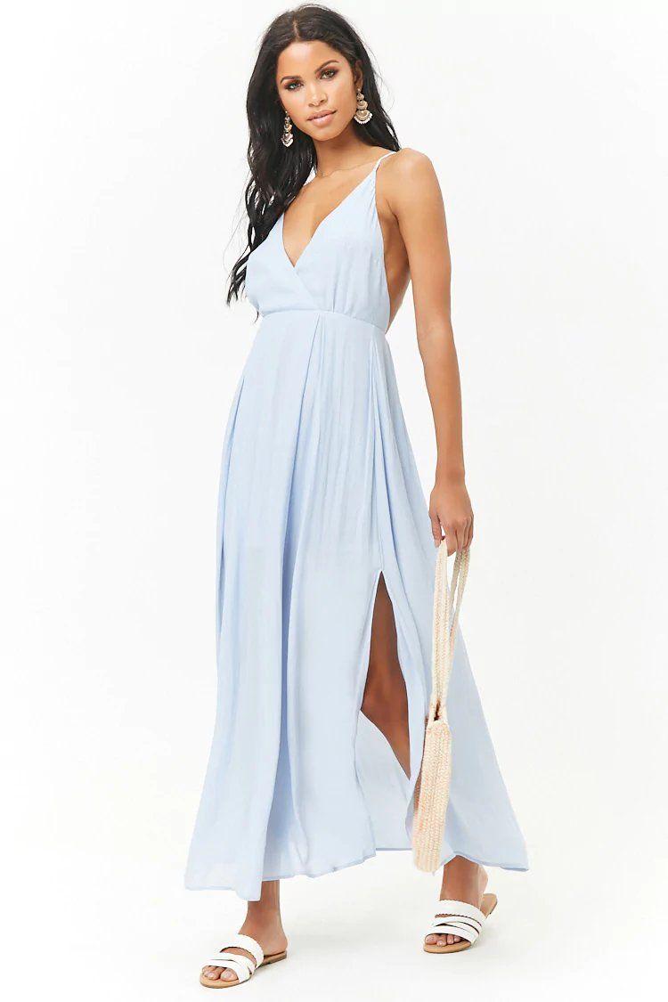 Product Name Surplice Maxi Dress Category Dress Price 27 9 Maxi Dress Dresses Fashion [ 1125 x 750 Pixel ]