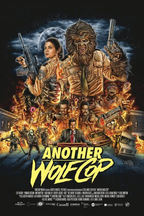 Download Film Another Wolfcop 2017