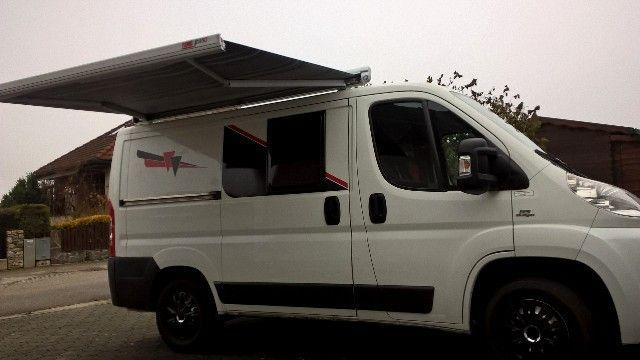 fiat ducato 30 l1h1 115 multijet camper mobile trucks. Black Bedroom Furniture Sets. Home Design Ideas