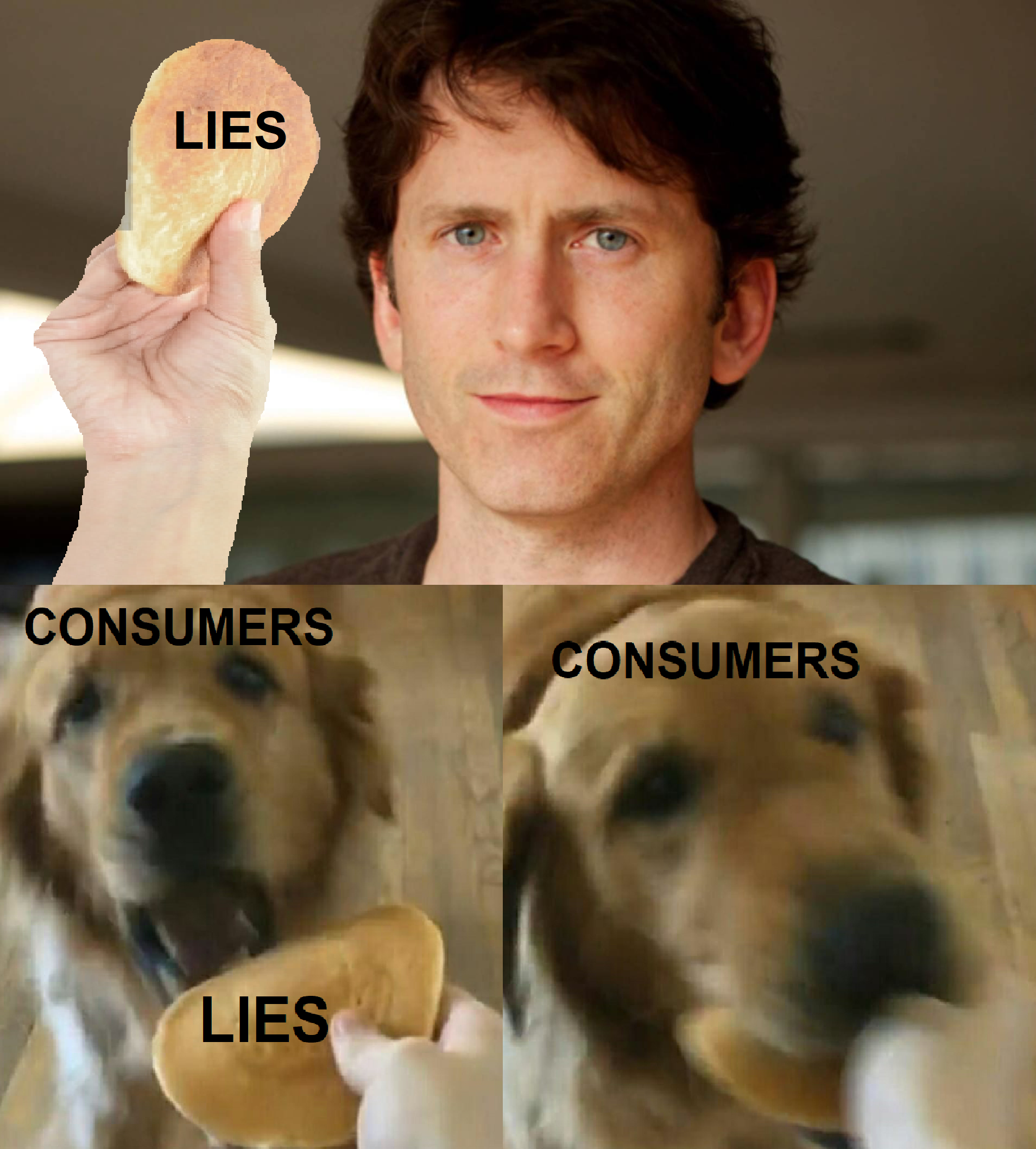 Will Todd Howard Be Up To His Old Antics With Skyrim Vr Todd Howard Skyrim Memes Skyrim