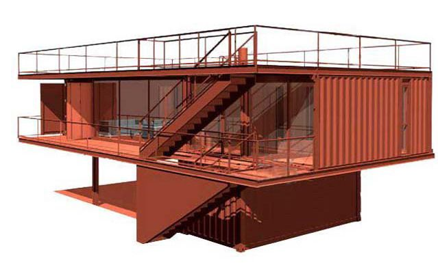 container home plans canada Container homes Pinterest – Container Home Plans For Sale