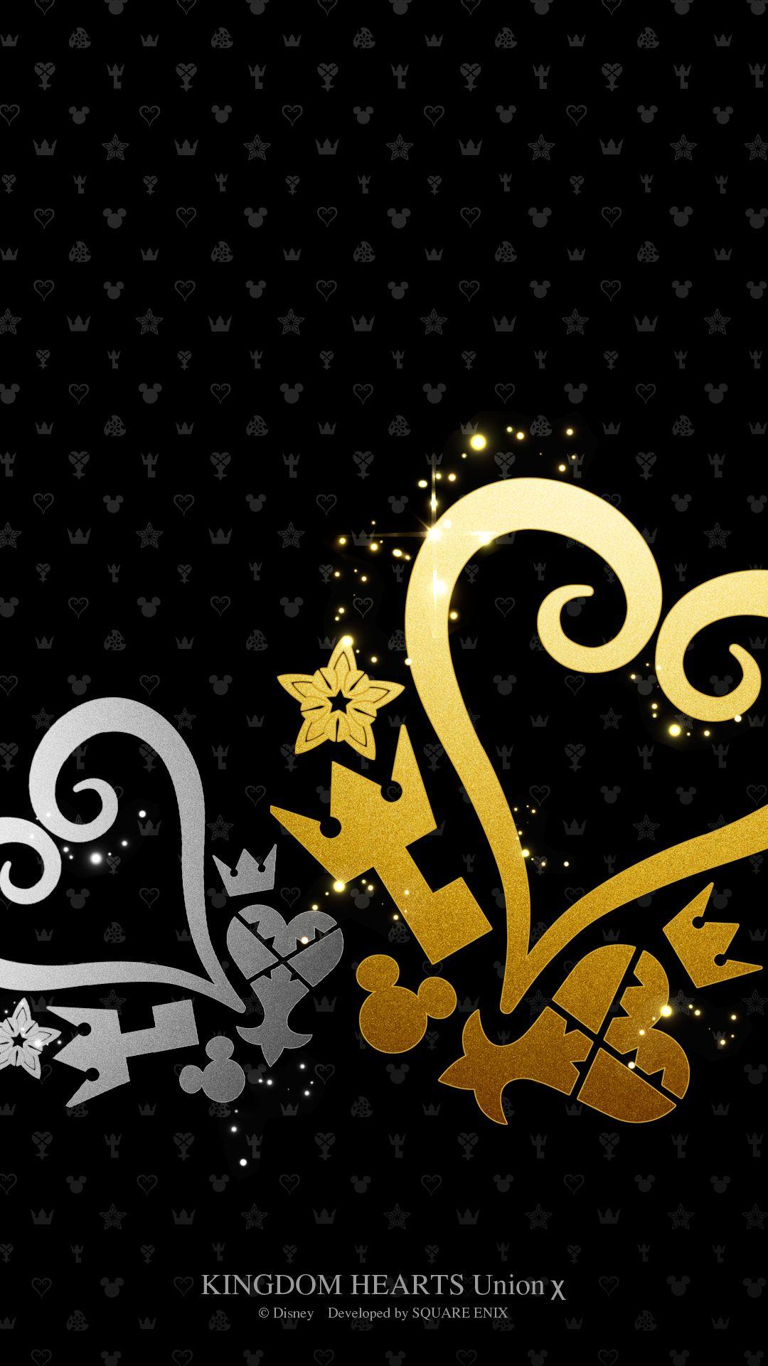 Kingdom Hearts Kingdom hearts wallpaper, Kingdom hearts