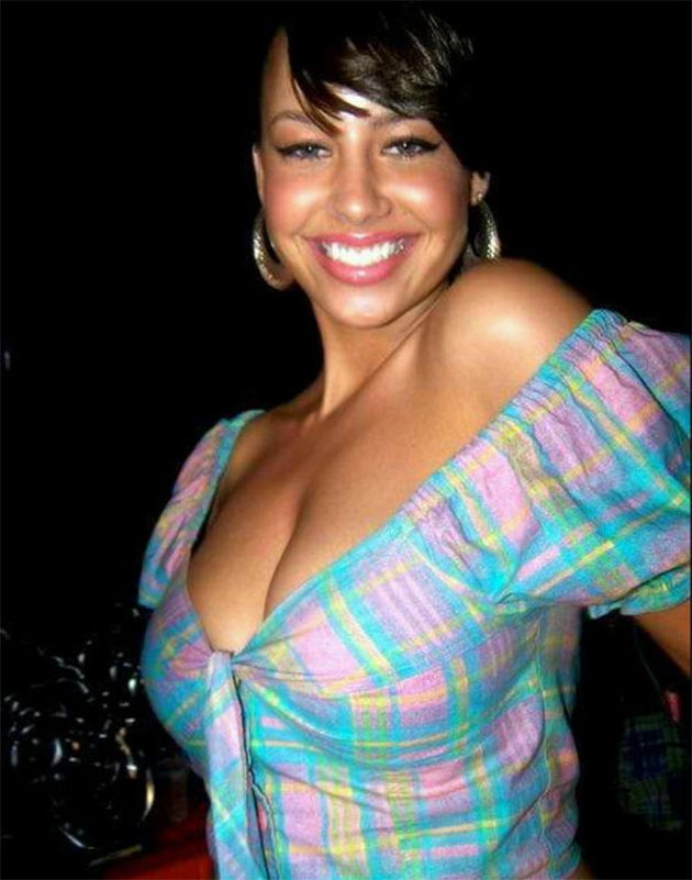 Amber Rose With Hair Amber Rose Amber Rose Pictures Celebrity Lifestyle
