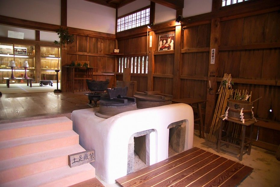 9 Traditional Japanese Kitchen Design Traditional Japanese Kitchen