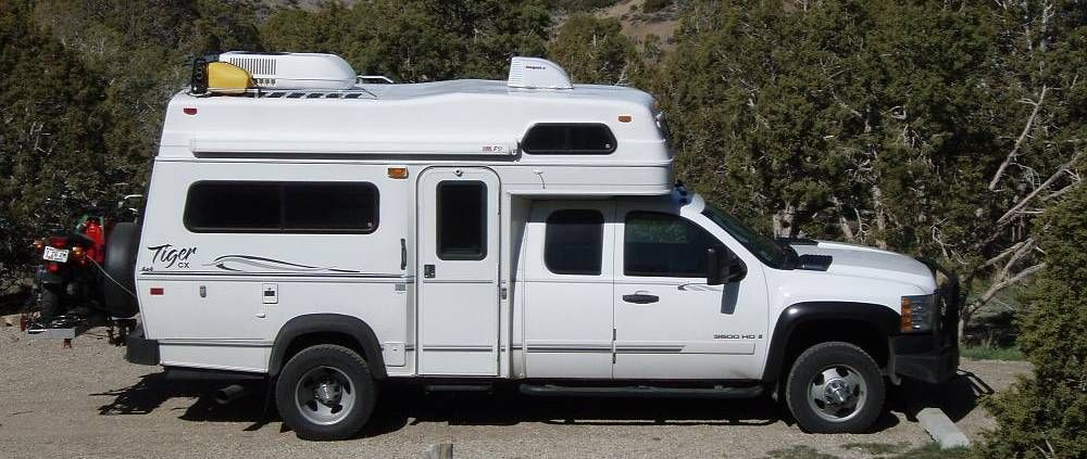 Larry's RV, Inc. Central Oregon's Provan Dealer Central