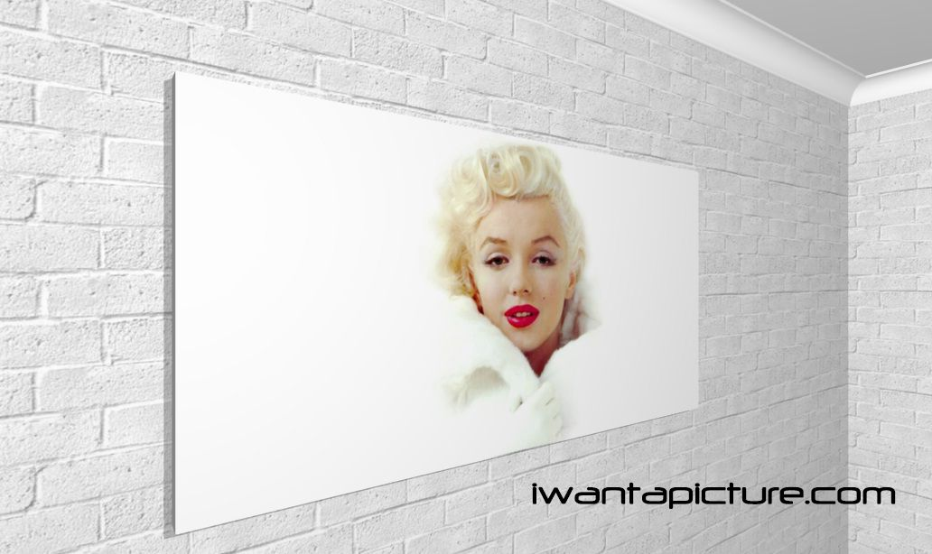 Movie Icons Marilyn Monroe Canvas Art   Marilyn monroe   Pinterest