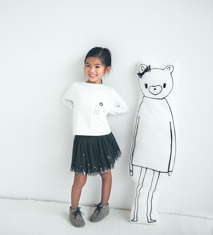 la lluna moda infantil