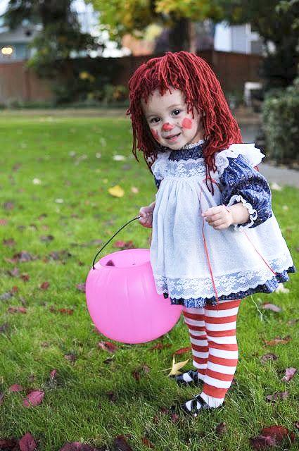 11 Easy DIY Toddler Halloween Costumes Diy toddler halloween - unique toddler halloween costume ideas