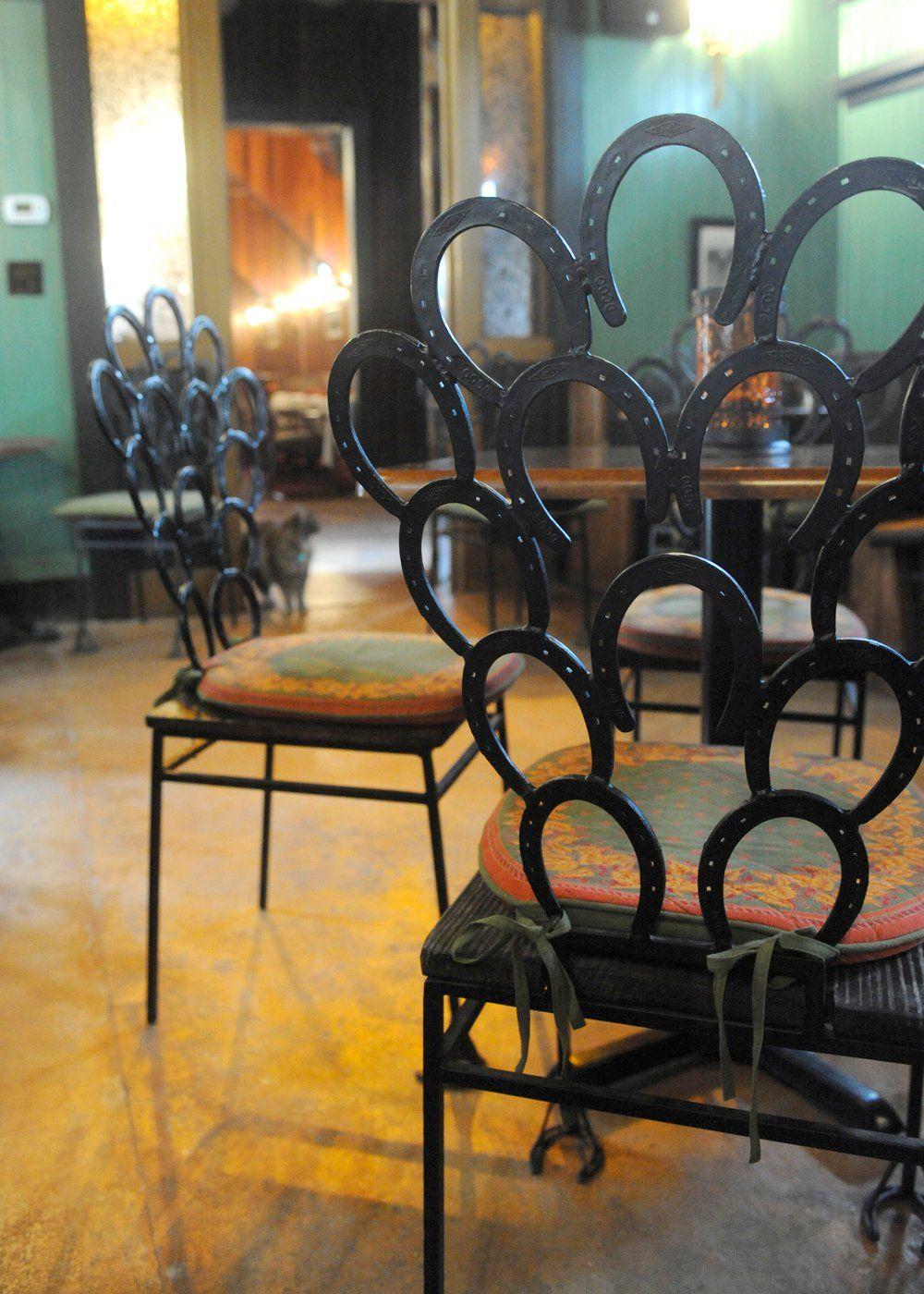 The Stables Restaurant at Rose Hill Estate, Aiken, SC