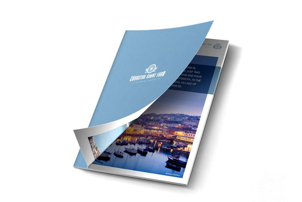 Brochure Design for Property Developers Brochure Design - property brochure