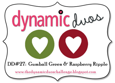 Dynamic Duos: Dynamic Duos #27-Bold and Sassy