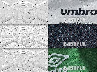Download TEXTURE PACK - 19 Texturas - Camisetas UMBRO - HD ...