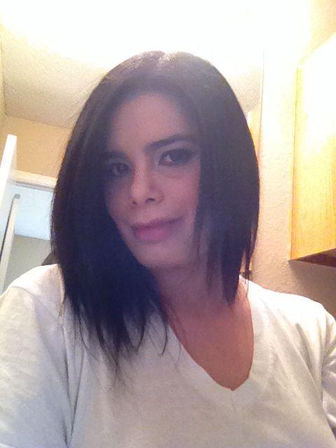My Version Of The Leigh Lezark Haircut Style Hair Pinterest
