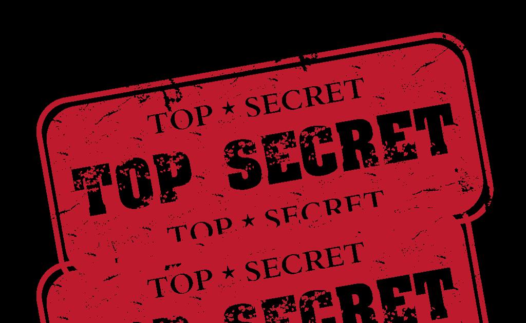 Top Secret Png Google Search