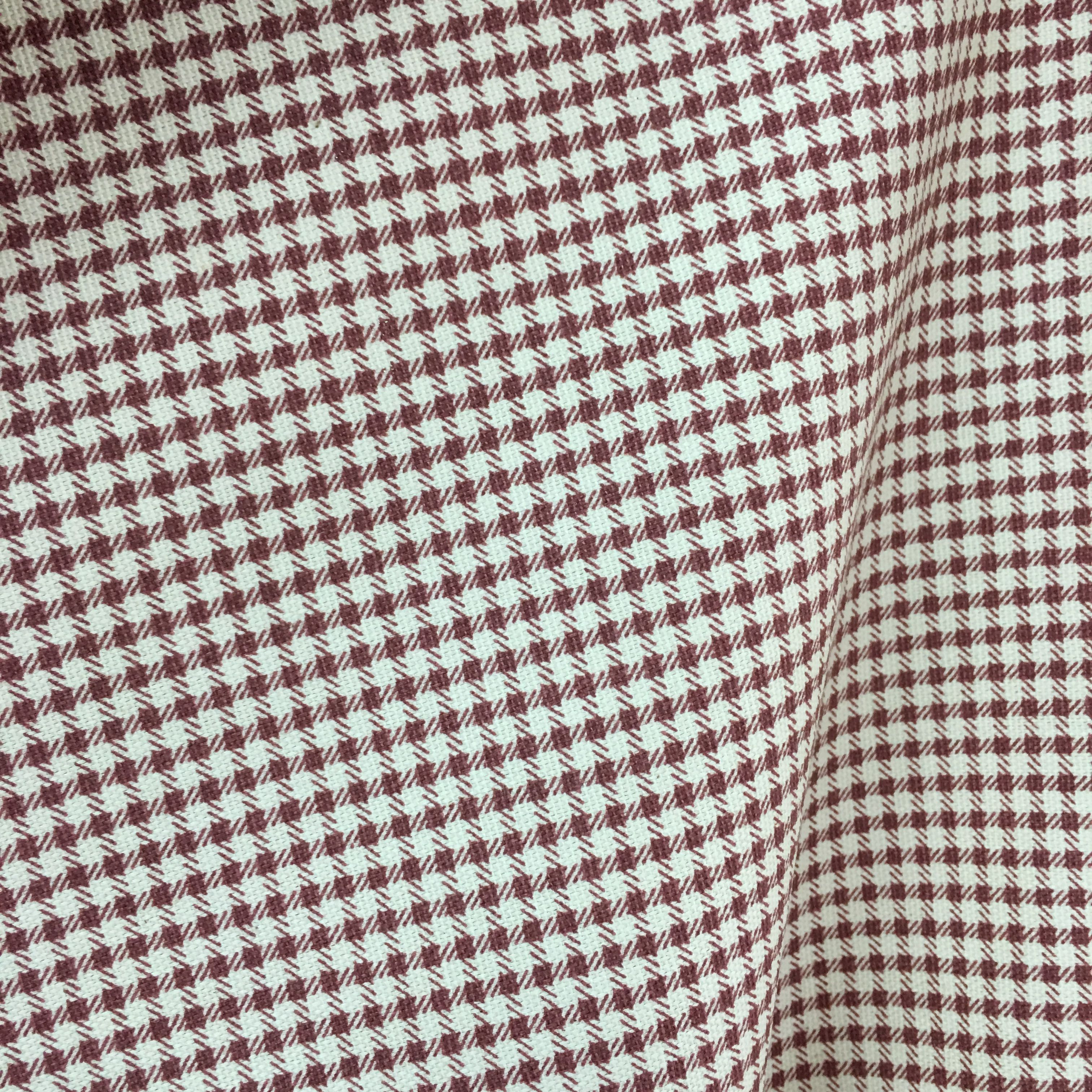Coordinating Fabric From Kitchen Curtains For Living Room