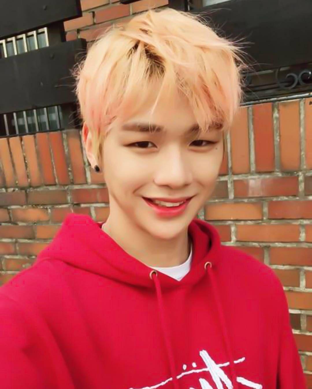 Kang Daniel Kang Daniel Wanna One Pinterest