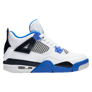the latest 9f869 ef82d Jordan Retro 4 - Boys  Grade School at Foot Locker