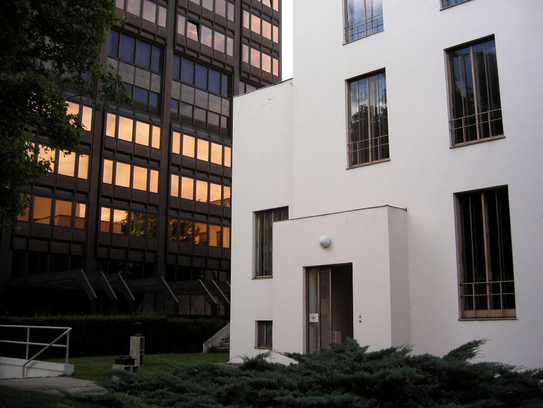 Modern Architecture Vienna paul engelmann + ludwig wittgenstein / haus wittgenstein, vienna